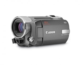 Canon FS11 Dual Flash Memory Camcorder