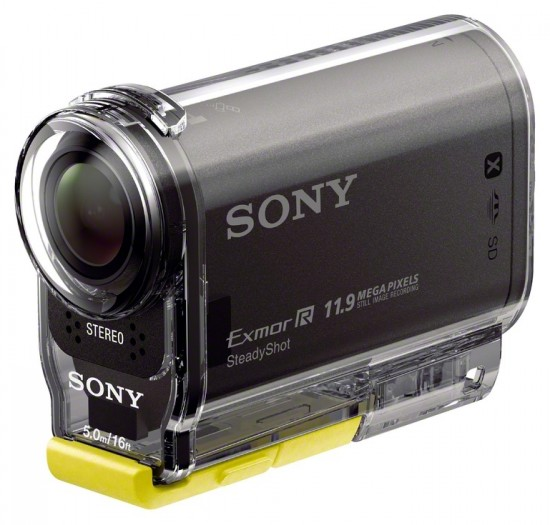 Sony Action Cam HDR-AS30V