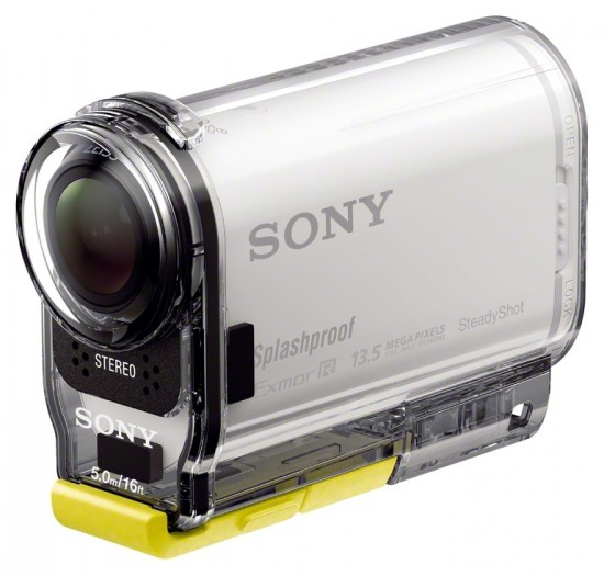Sony HDR-AS100V